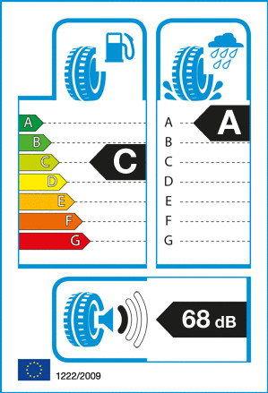 Michelin CrossClimate 185/65R15 92 T XL