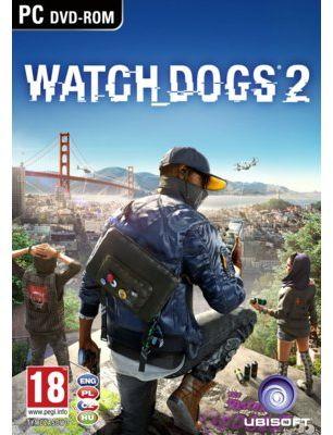 Gra PC Watch Dogs 2