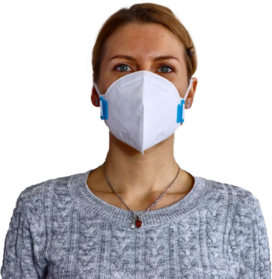 Maska filtrująca KN95