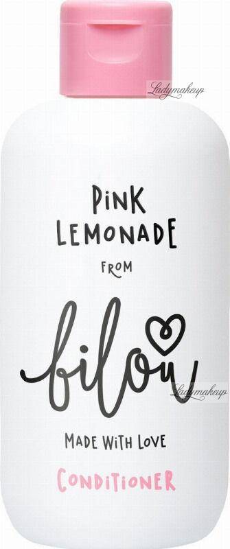 Bilou - Conditioner - Nawilżająca odżywka do włosów - Pink Lemonade - 200 ml