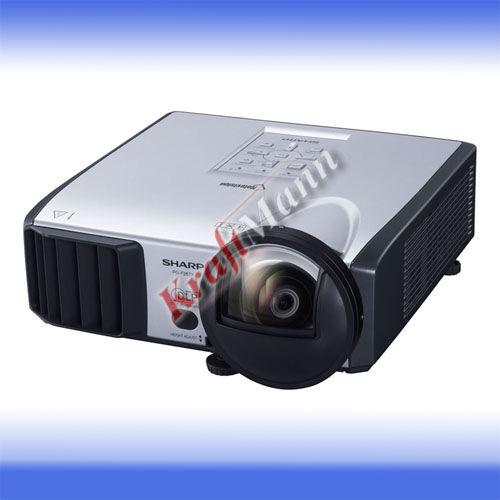 Projektor Sharp PG-F267X + UCHWYT i KABEL HDMI GRATIS !!! MOŻLIWOŚĆ NEGOCJACJI  Odbiór Salon WA-WA lub Kurier 24H. Zadzwoń i Zamów: 888-111-321 !!!