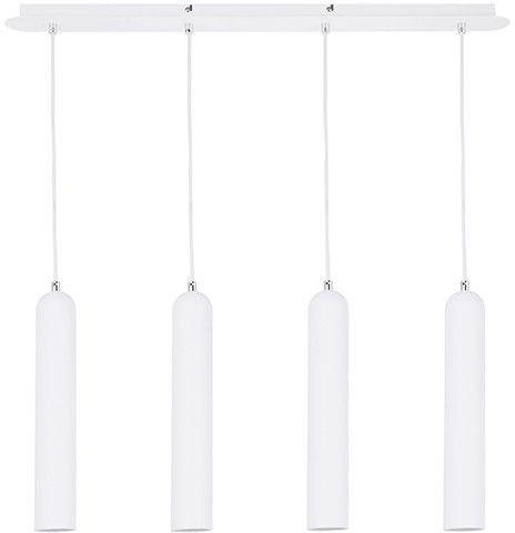 Lampa wisząca TUBO 4 AZ1239 - Azzardo - Zapytaj o kupon rabatowy lub LEDY gratis