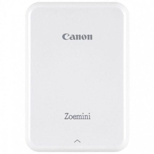 Canon Zoemini mobilna, kieszonkowa drukarka fotograficzna, + 30 arkuszy papieru fotograficznego
