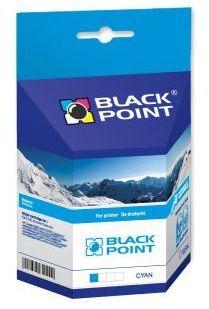 Wkład atramentowy BLACK POINT BPET29XLC Zamiennik Epson 29XL (C13T29924012)