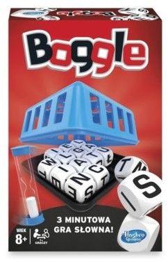 Hasbro Gra Boggle C2187