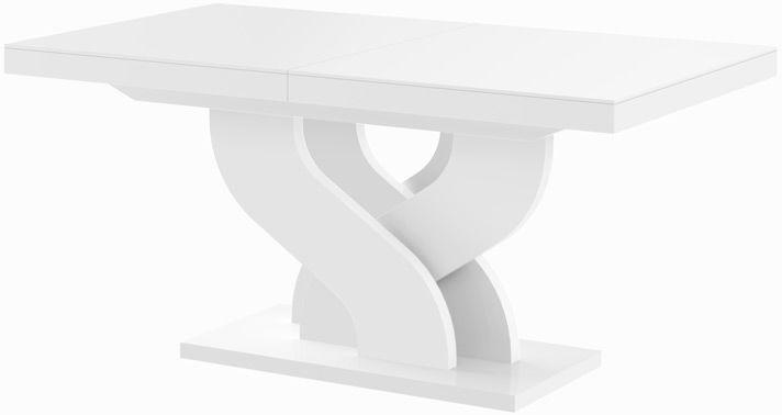 Stół rozkładany Bella biały