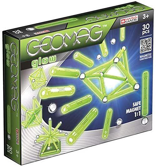 Geomag- konstrukcje magnetyczne, 30 sztuk, PF.523.335.00