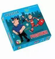 Policja Pogotowie - Multigra