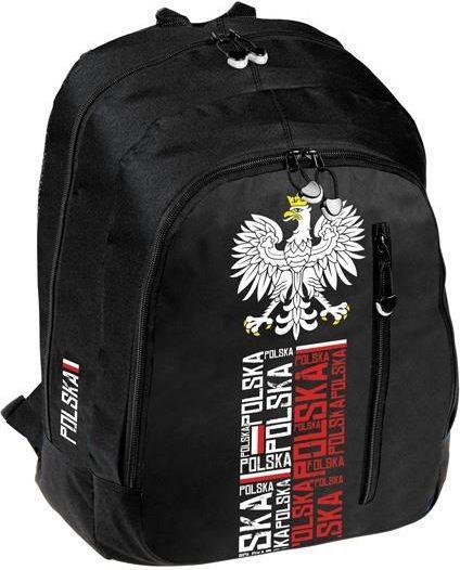 Plecak szkolny Polska STARPAK 380146