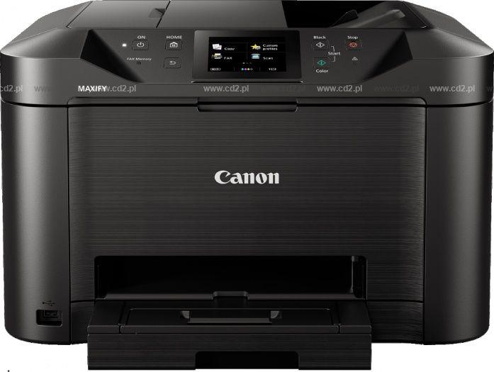 Canon MB5150 ### 3 lata gwarancji ### Gadżety Canon ### Eksploatacja -10% ### Negocjuj Cenę ### Raty ### Szybkie Płatności