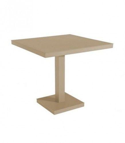Stół Barcino 80x80 Sand Resol