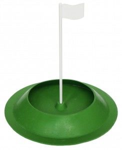 Mini golf Floppy Target Hole