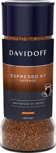 Davidoff Espresso kawa rozpuszczalna 100g