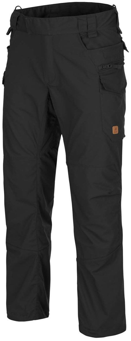 Spodnie Helikon Pilgrim Black (SP-PGM-DC-01) H
