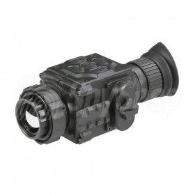 Monokular termowizyjny AGM Global Vision Protector do obserwacji w terenie, Obiektyw - TM25-384