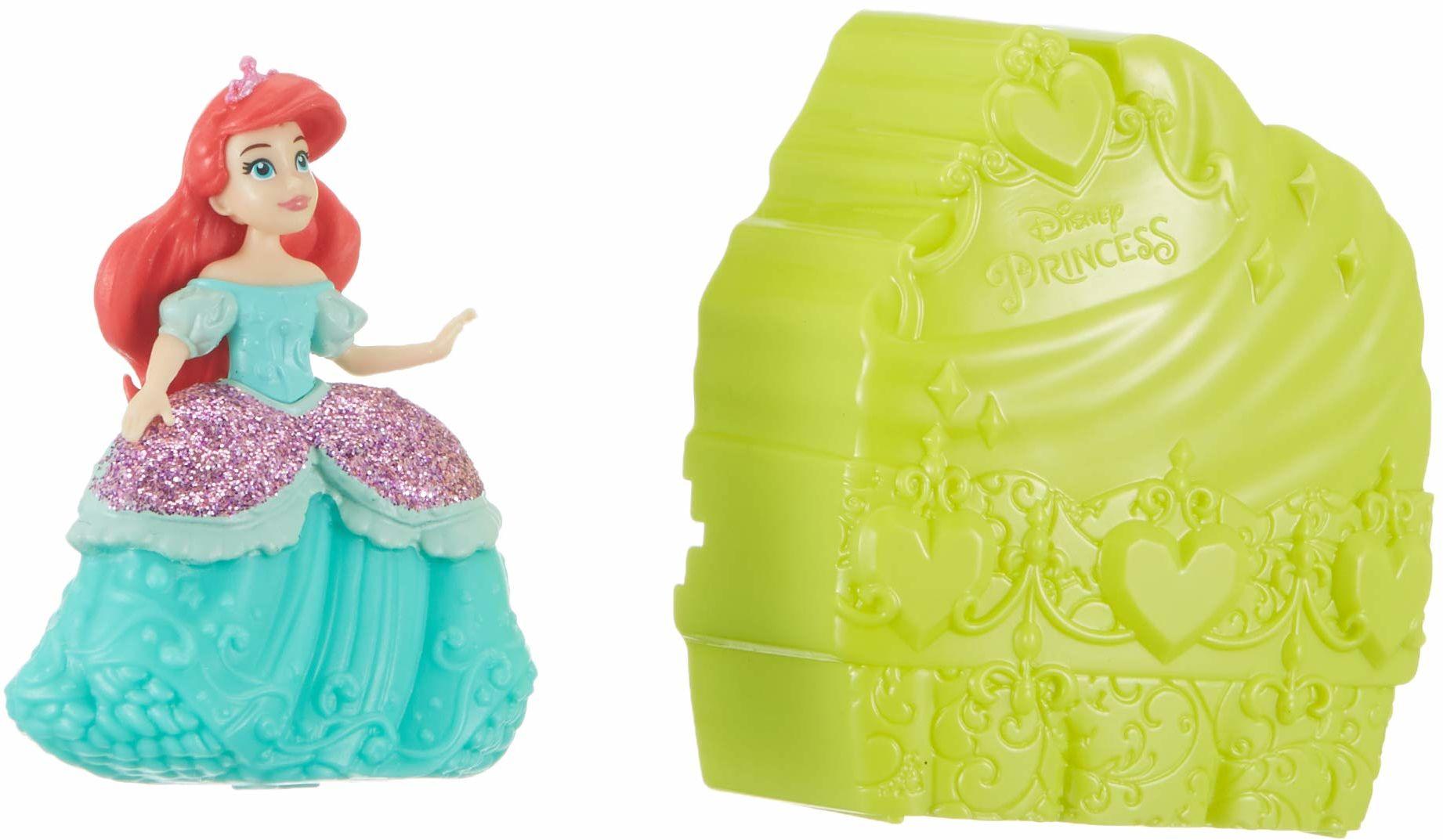 Hasbro Disney Księżniczki E3437EU4 DPR kolekcja kolekcjonerska, wielokolorowa