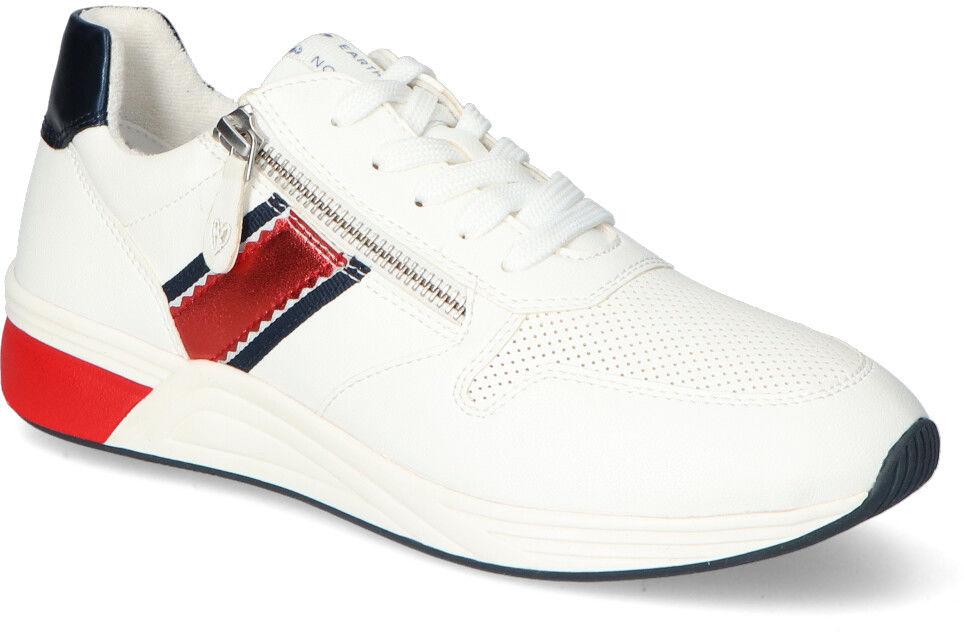 Sneakersy Marco Tozzi 2-23770-26 Białe