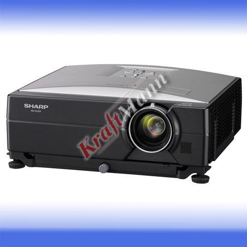 Projektor Sharp XG-C435X + UCHWYT i KABEL HDMI GRATIS !!! MOŻLIWOŚĆ NEGOCJACJI  Odbiór Salon WA-WA lub Kurier 24H. Zadzwoń i Zamów: 888-111-321 !!!