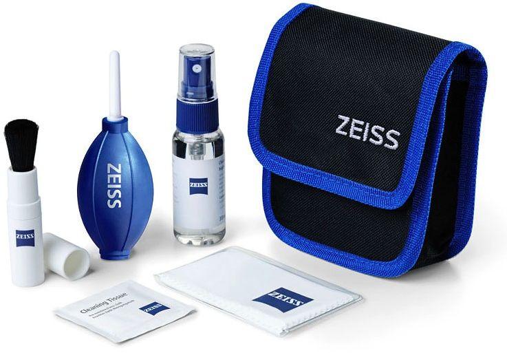 Zestaw czyszczący do obiektywu Zeiss 2096-685
