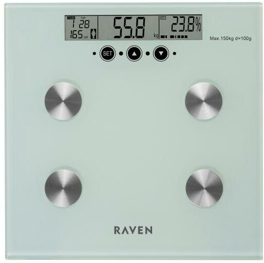 RAVEN EW003N - szybka wysyłka!