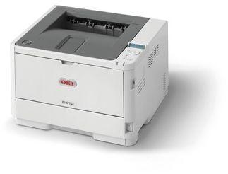Drukarka OKI B412dn - 45762002 - Dostawa za darmo / szybkie płatności / natychmiastowa realizacja /