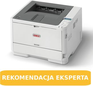 Drukarka OKI B432dn - 45762012 DOSTAWA ZA DARMO / Szybkie płatności / Natychmiastowa Realizacja /