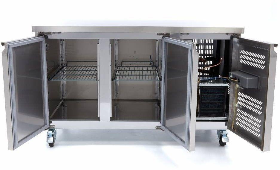 Lada chłodnicza Maxima FR WTFR 2 314 L MAXIMA 09400390 09400390