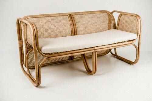 Sofa rattanowa Zorba