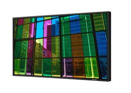 Wielkoformatowy monitor LCD 42 cali (106 cm) Sharp PN-E421 (PNE421) + UCHWYT i KABEL HDMI GRATIS !!! MOŻLIWOŚĆ NEGOCJACJI  Odbiór Salon WA-WA lub Kurier 24H. Zadzwoń i Zamów: 888-111-321 !!!