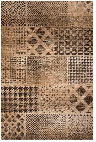 Dywan Colours Janus 200 x 300 cm patchwork