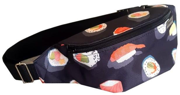 Saszetka/ nerka sushi