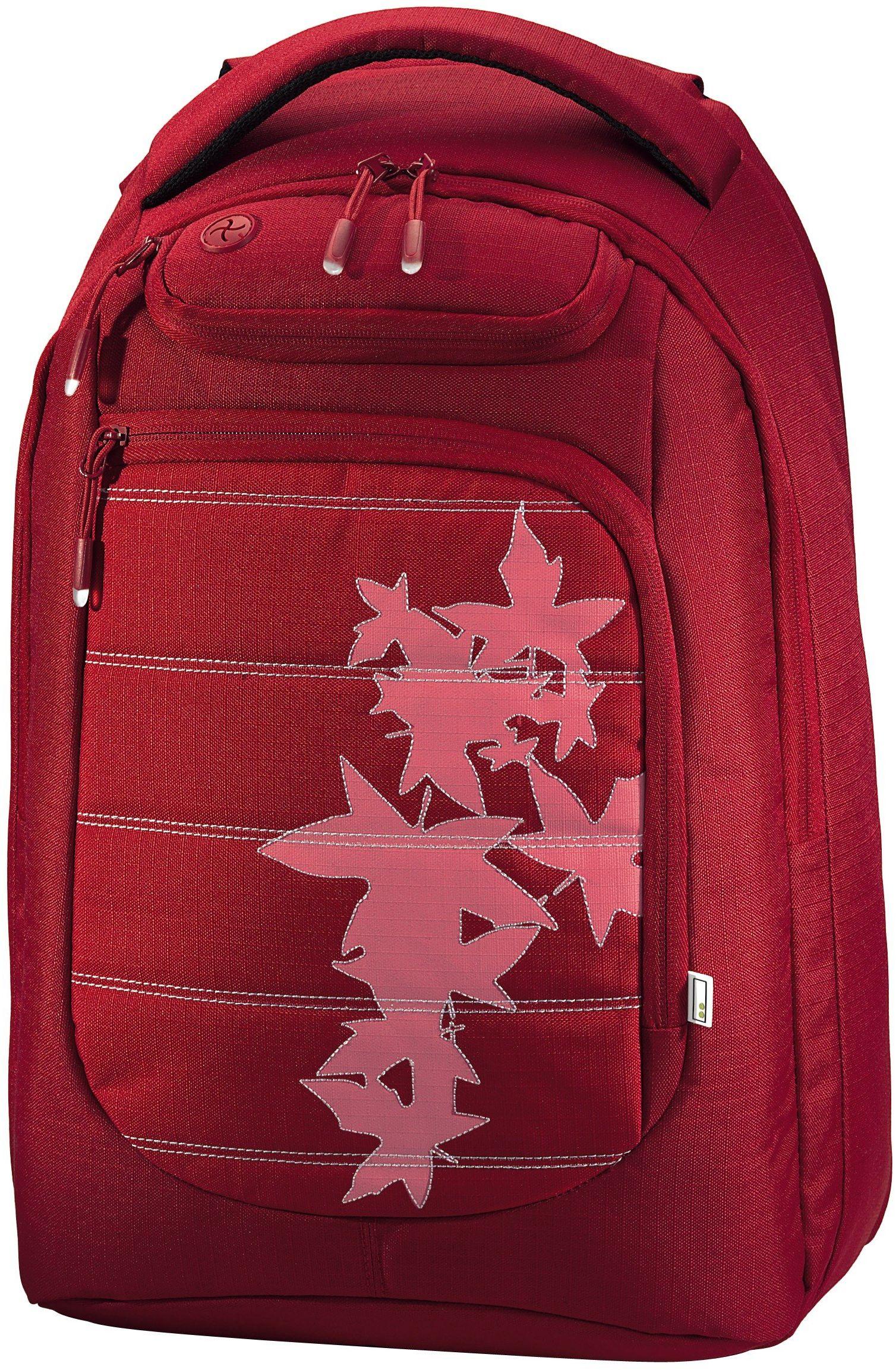 "aha: plecak na notebooka 39,12 cm (15,4 cala) ""Maple"""