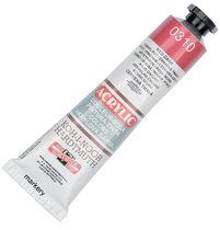 Koh i noor Farba akryl Acrylic 310 Czerwony C 40ml