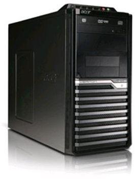 Acer Veriton 2610 g 2.6 GHz G620 czarny PC
