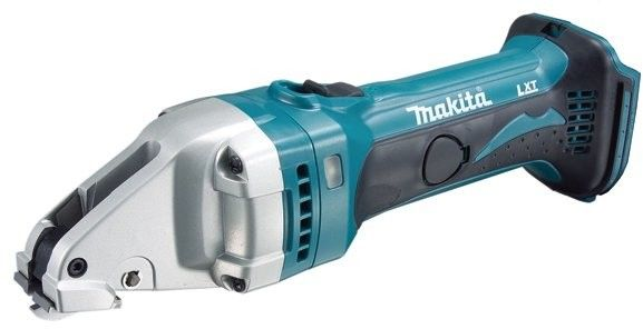 Akumulatorowe nożyce do blachy 18V Li-Ion LXT Makita [DJS161Z]