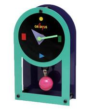 Zegar kominkowy GRADIVUS #2