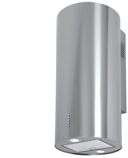 Okap kominowy Cylindro OR Eco Inox 40 cm