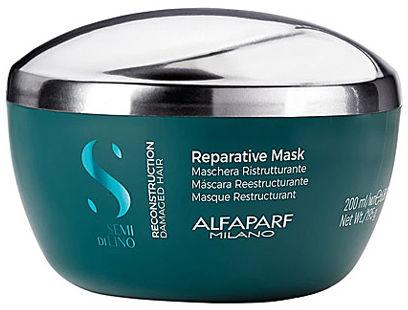 Alfaparf Reconstruction maska regenerująca 200ml