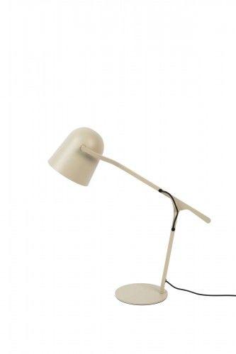 Lampa biurkowa LAU piaskowa Zuiver