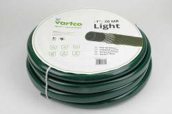Waż ogrodowy PVC Light (trójwarstwowy) DN 1  - 20 m