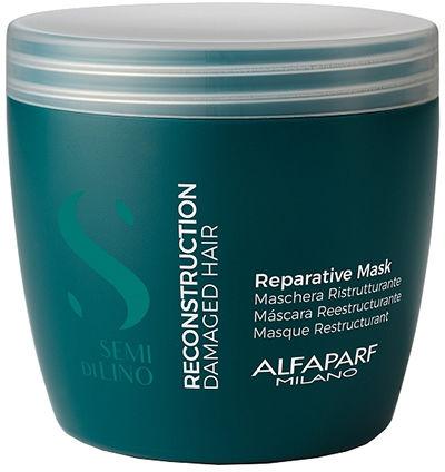Alfaparf SDL Reconstruction maska regenerująca do włosów 500ml