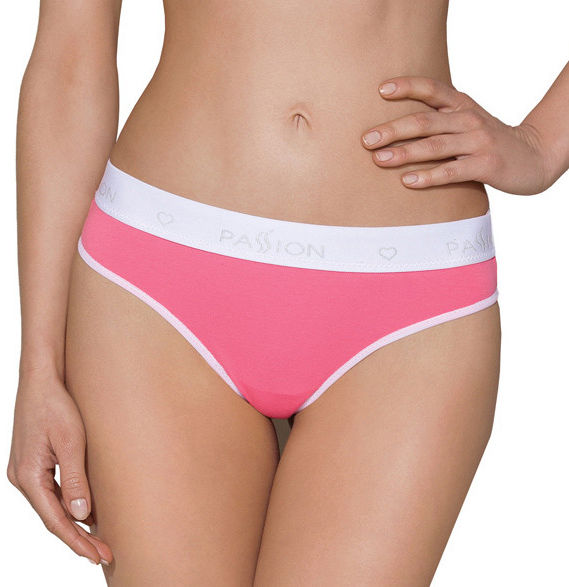 Passion PS007 Panties Pink