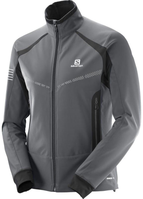 Kurtka Salomon RS Warm Softshell Iron