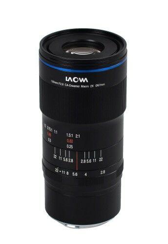 Obiektyw Venus Optics Laowa CA-Dreamer 100 mm f/2,8 Macro 2:1 do Nikon Z