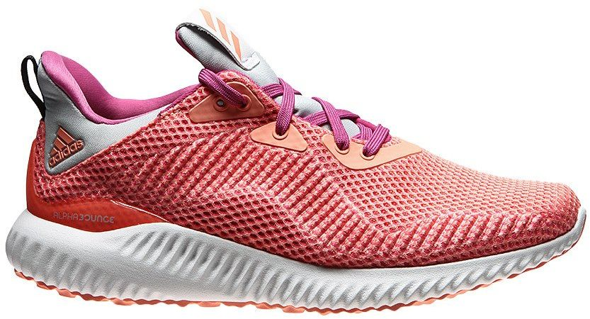 Buty adidas Alphabounce J (BY3433) - BY3433