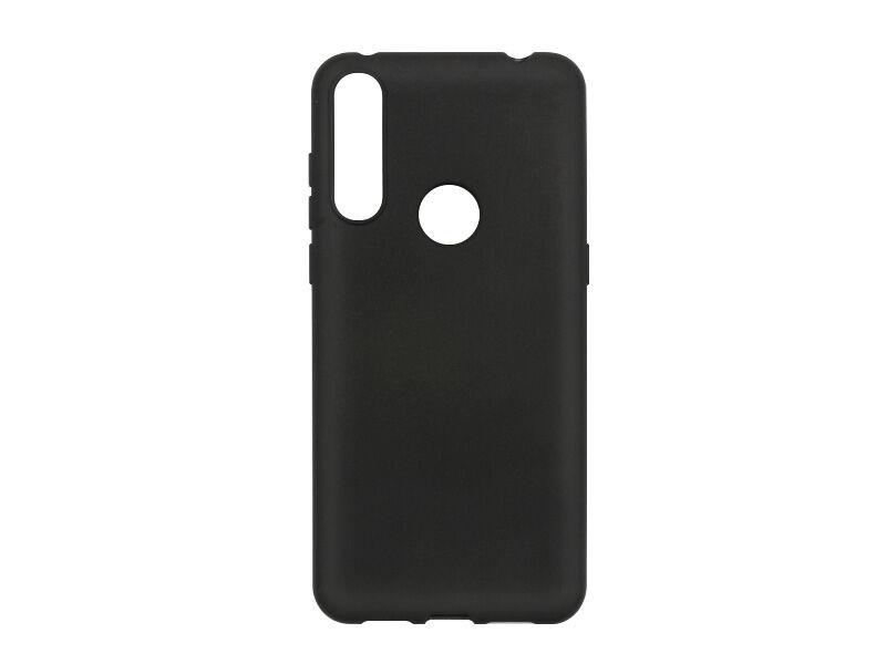 Alcatel 1S (2020) - etui na telefon Soft Flex - czarny