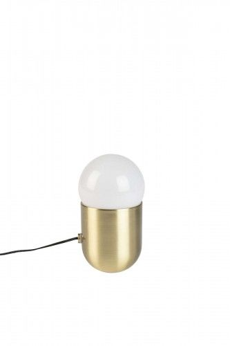 Lampa stołowa Gio mosiądz Zuiver