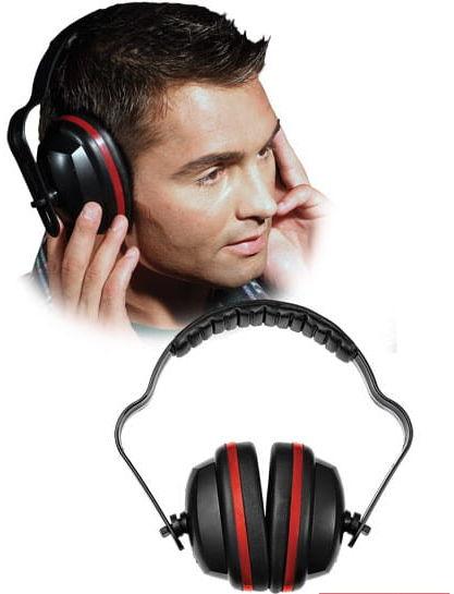 Ochronnik słuchu OSB