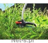 elektryczna kosiarka żyłkowa do trawy z kółkiem prowadzącym do przycinania brzegów trawnika, 800W / 33cm Black+Decker [GL8033]