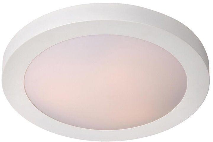 Fresh Ø35 biały - Lucide - lampa sufitowa